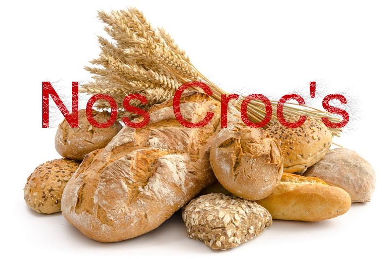 Les Croc's